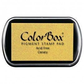 Colorbox Canary