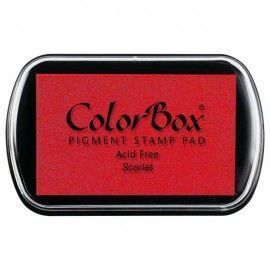 Colorbox Scarlet 15014