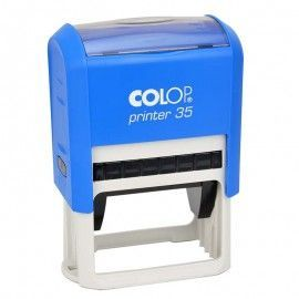 Colop 35 - 50x30 mm