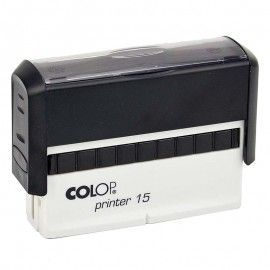 Colop 15 - 69x10 mm