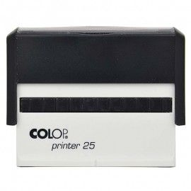 Colop 25 - 75x15 mm