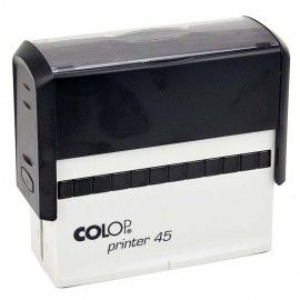 Colop 45 - 82x25 mm
