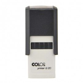 Colop Q20 - 20x20 mm