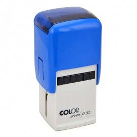 Colop Q30 - 30x30 mm