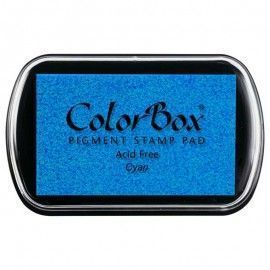 Colorbox Cyan