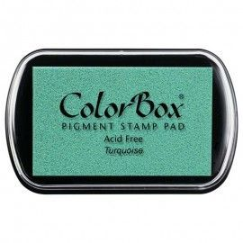 Colorbox Turquoise