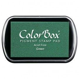 Colorbox Green