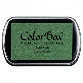 Colorbox Fresh Green 15022