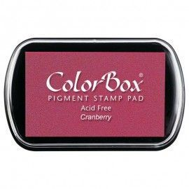 Colorbox Cranberry