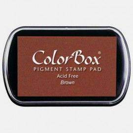 Colorbox Brown 15054