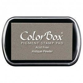 Colorbox Antique Pewter - 15068